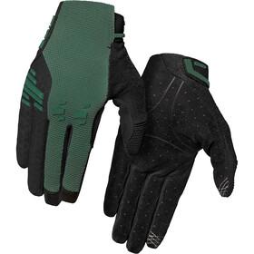 Giro Havoc Gloves Men, verde/negro